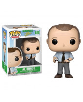 Pop! Television - Married with Children - Al Bundy