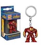 Pop! Pocket Keychain - Avengers Infinity War - Hulkbuster