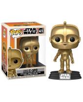 Pop! Star Wars - C-3PO (Concept Series)