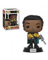 Pop! Star Wars - Episode IX - Lando Calrissian