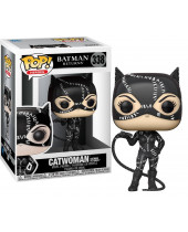 Pop! Heroes - Batman Returns - Catwoman