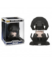 Pop! Star Wars - Darth Vader in Meditation Chamber