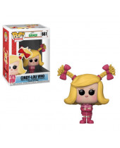 Pop! Movies - The Grinch - Cindy Lou Who
