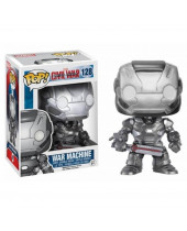 Pop! Marvel - Captain America Civil War - War Machine