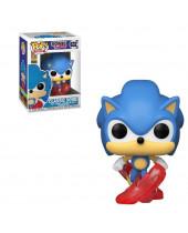 Pop! Games - Sonic the Hedgehog - Classic Sonic