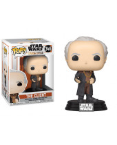 Pop! Star Wars - The Mandalorian - The Client