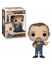 Pop! Television - Cheers - Cliff Clavin