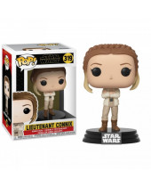 Pop! Star Wars - Episode IX - Lieutenant Connix