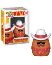 Pop! Ad Icons - McDonalds - Cowboy McNugget