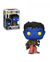 Pop! Marvel - Nightcrawler