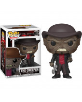Pop! Movies - Jeepers Creepers - The Creeper