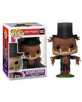 Pop! Television - Creepshow - Scarecrow