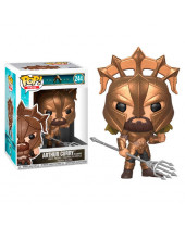 Pop! Heroes - Aquaman - Arthur Curry as Gladiator
