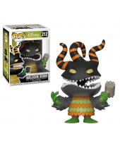 Pop! Nightmare Before Christmas - Harlequin Demon