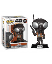 Pop! Star Wars - Q9-O