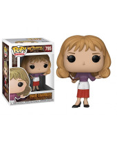 Pop! Television - Cheers - Diane Chambers