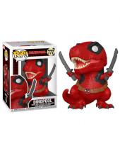 Pop! Marvel - Deadpool - Dinopool