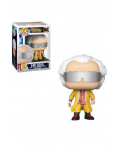 Pop! Movies - Back to the Future - Doc 2015