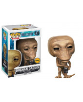 Pop! Movies - Valerian - Doghan Daguis (Chase)