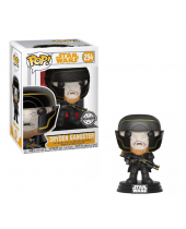Pop! Star Wars - Dryden Gangster (Exclusive)