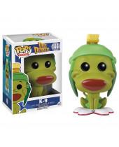 Pop! Animation - Duck Dodgers - K-9