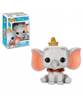 Pop! Disney - Dumbo (Diamond Glitter)