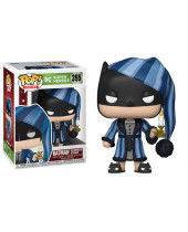 Pop! Heroes - DC Super Heroes - Batman as Ebenezer Scrooge