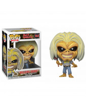 Pop! Rocks - Iron Maiden - Killers Eddie