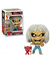 Pop! Rocks - Iron Maiden - The Number of the Beast Eddie