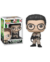 Pop! Movies - Ghostbusters - Dr. Egon Spengler