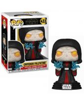 Pop! Star Wars - Emperor Palpatine (v2)