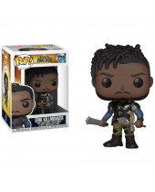Pop! Marvel - Black Panther - Erik Killmonger