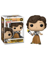 Pop! Movies - The Mummy - Evelyn Carnahan