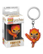 Pop! Pocket Keychain - Harry Potter - Fawkes