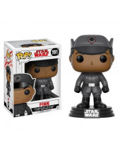 Pop! Star Wars - Finn (Bobble-Head)