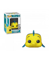 Pop! Disney - Flounder (Diamond Glitter)