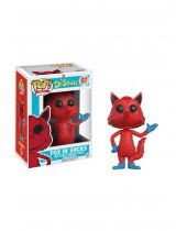 Pop! Books - Dr. Seuss - Fox in Socks