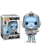 Pop! Heroes - Batman and Robin - Mr. Freeze