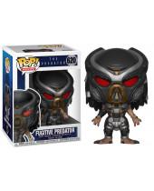 Pop! Movies - The Predator - Fugitive Predator