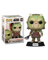 Pop! Star Wars - The Mandalorian - Gamorrean Fighter