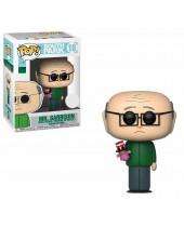 Pop! Cartoons - South Park - Mr. Garrison