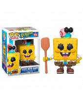 Pop! Movies - SpongeBob Movie - SpongeBob SquarePants with Gary