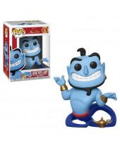 Pop! Disney - Aladdin - Genie with Lamp