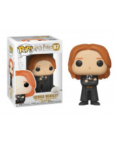 Pop! Movies - Harry Potter - George Weasley (Yule)