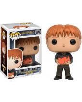 Pop! Movies - Harry Potter - George Weasley