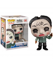 Pop! Movies - Purge Anarchy - Waving God