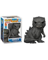 Pop! Movies - Godzilla Vs Kong - Godzilla