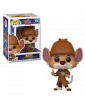 Pop! Disney - Great Mouse Detective - Basil