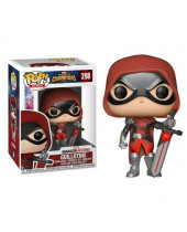 Pop! Games - Marvel Contest of Champions - Guillotine