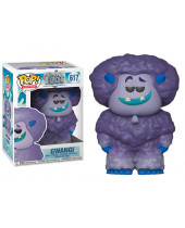 Pop! Movies - Smallfoot - Gwangi
